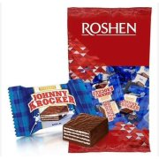 Cukríky ROSHEN Johnny Krocker Milk 500gx8
