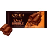 Chocolate ROSHEN Dark bubble 80gx20