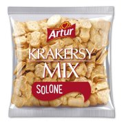 Krakers mix ARTUR  24x90g