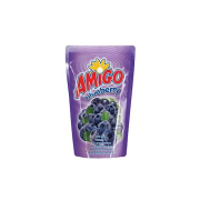 Amigo čučoriedka 30x200ml