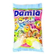 Damla sour assorted 8x1kg